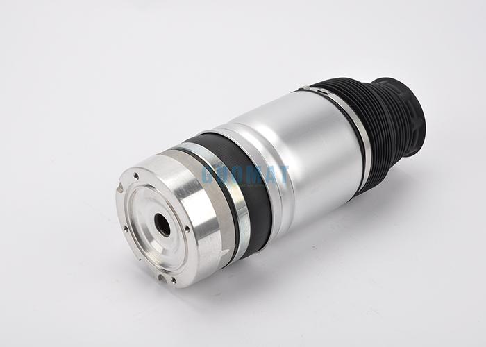 空气弹簧和普通的有什么区别?哪种性能较好更容易控制?