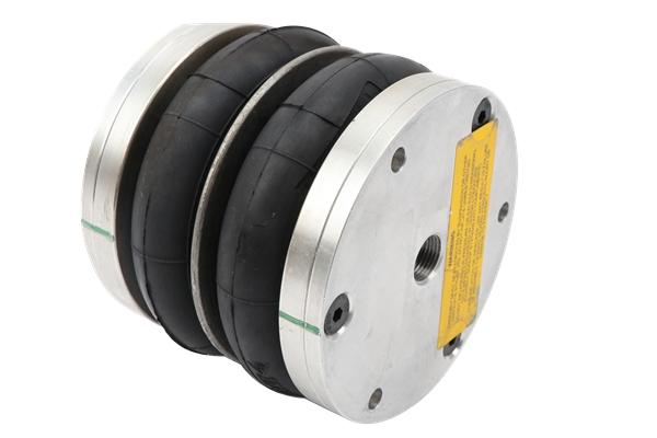 Dunlop空气弹簧05