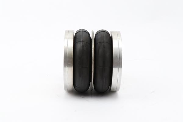 Dunlop空气弹簧04